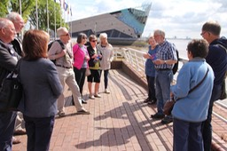 Hull  History Club Outing May 2017 - 009