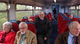 Nottingham Outing History Club May 2016 - 003