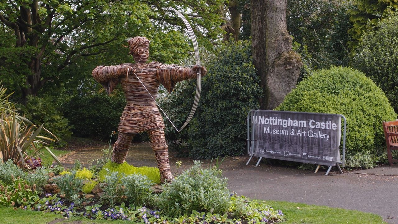 Nottingham Outing History Club May 2016 - 045